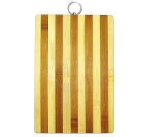 доска разделочная 24*34 бамбуковая а124 арт603