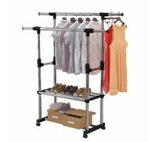 металлическая стойка для одежды DC-0032