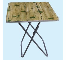 стол 60х60 мод 1-4 (листик)