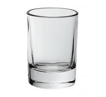 стакан 50мл гладкий  арт02с 1022