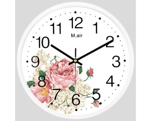 часы настенные мод 0-28-206