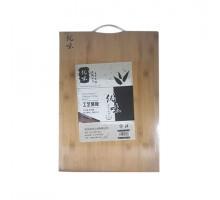 доска разделочная 26*36*1,8 бамбуковая 4-43 арт8022