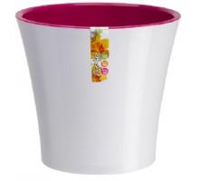 горшок для цветов ARTE 3.5л С