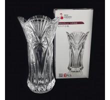 ваза для цветов стекло мод 6-9(28cm)