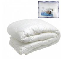 одеяло 195*215 fiber -ball gloss satin