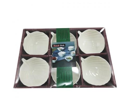 набор салатников 6ед мод 2020-7-82 (21х31см)