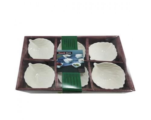 набор салатников 6ед мод 2020-7-87 (21х31см)