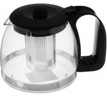 чайник заварочный стекло 900мл _x000D_ мод 2020-7-95