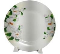 Тарелка плоская круглая 240 мм мод 8828