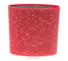 подставка для ножей силикон мод 10-292 Красный