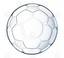 тарелка мелк 190мм Футбол арт 17с1976